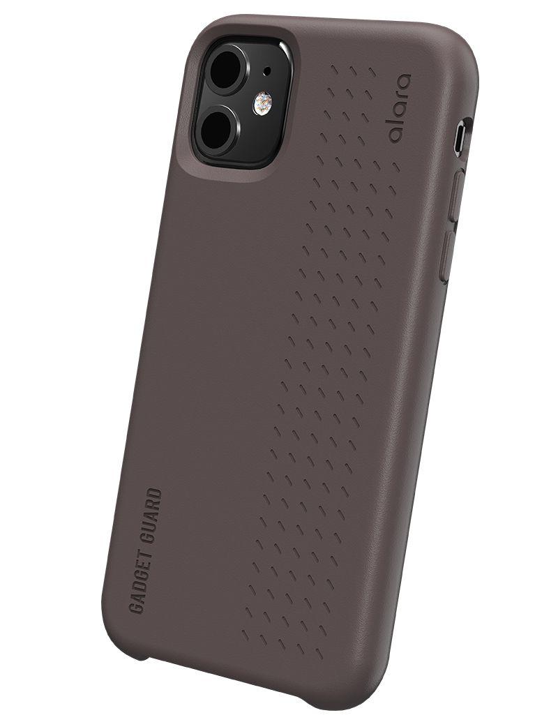Alara Slim Case - Charcoal Model