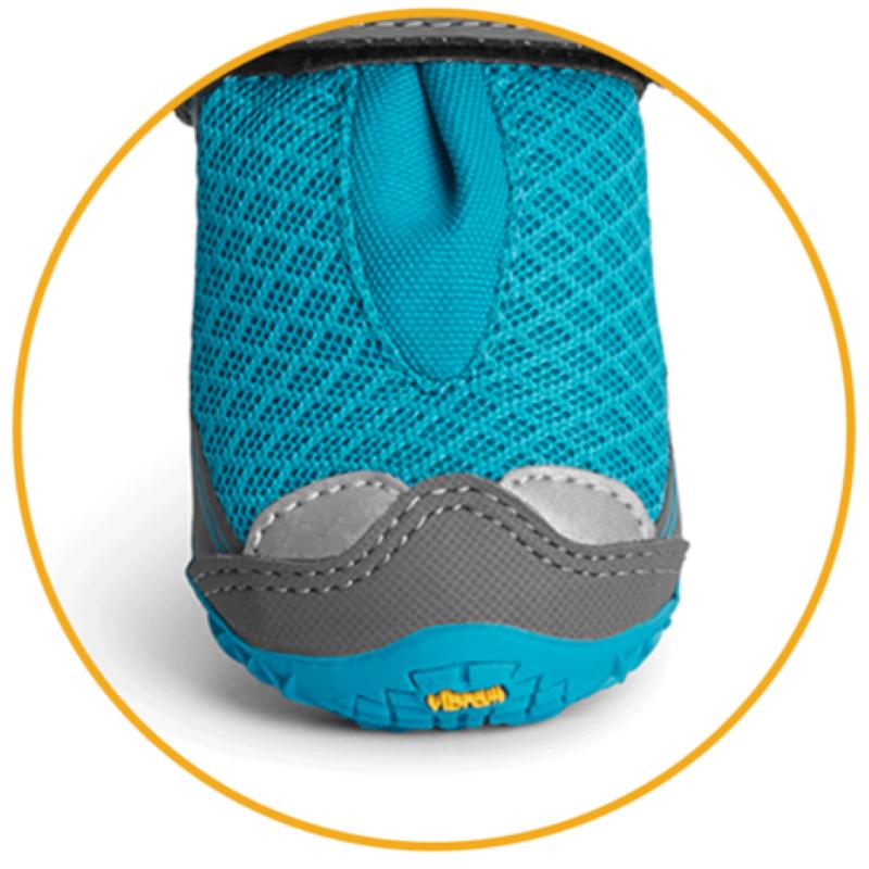 Grip Trex Dog Boots - Breathable Air-Mesh