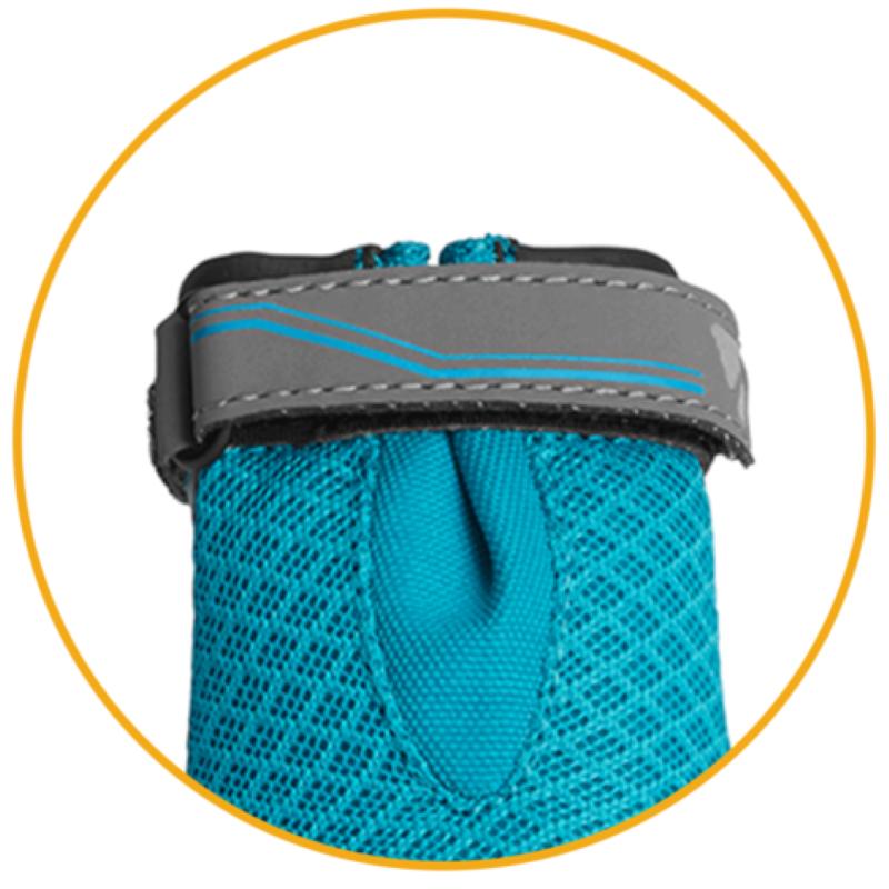 Grip Trex Dog Boots - Cinching Closure System