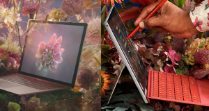 Surface 3 and Surface 7