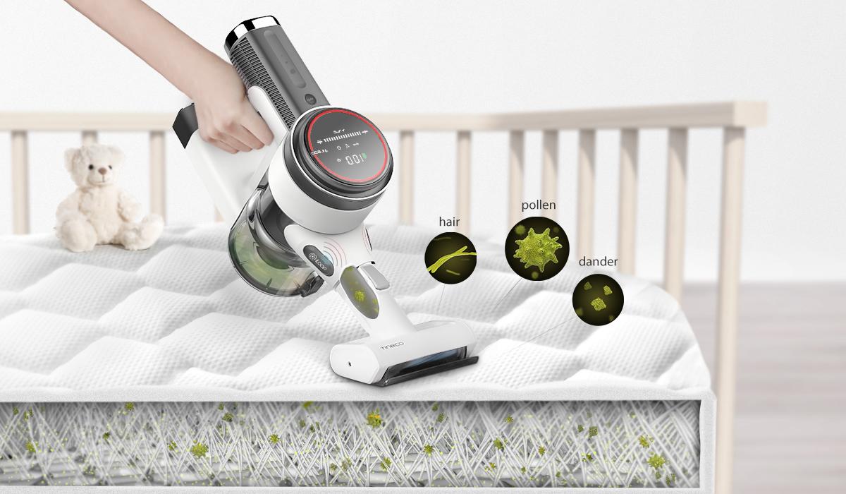 Pure One S12 Plus' iLoop Dust Sensor (1)
