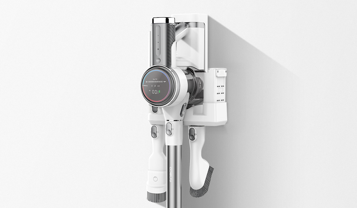 Pure One S12 Plus' Wall Mount