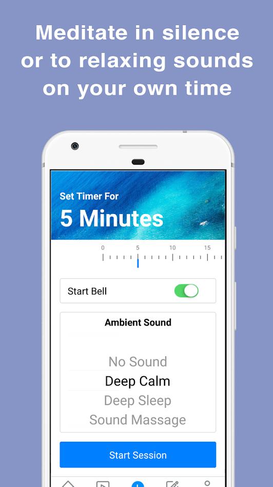 Unplug - App Timer Feature