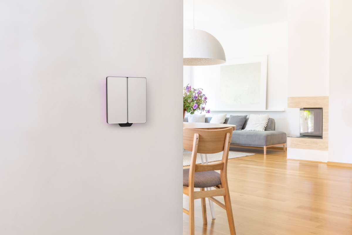 The Domotron's Smart Switch