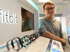 Google is Buying Fitbit
