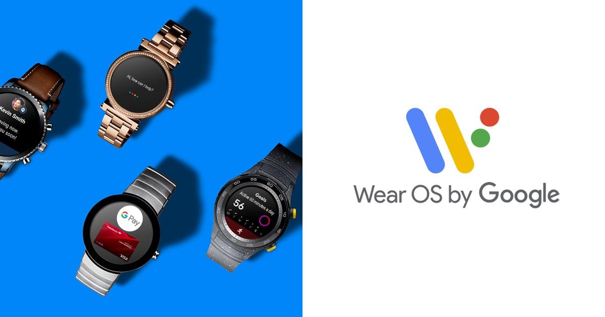 Wear OS by Google (1)