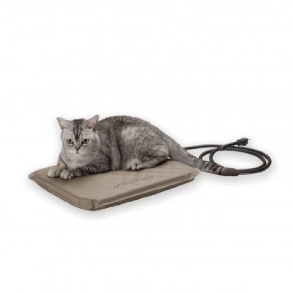 Lectro-Soft Heated Pet Bed - Small Size for most cats