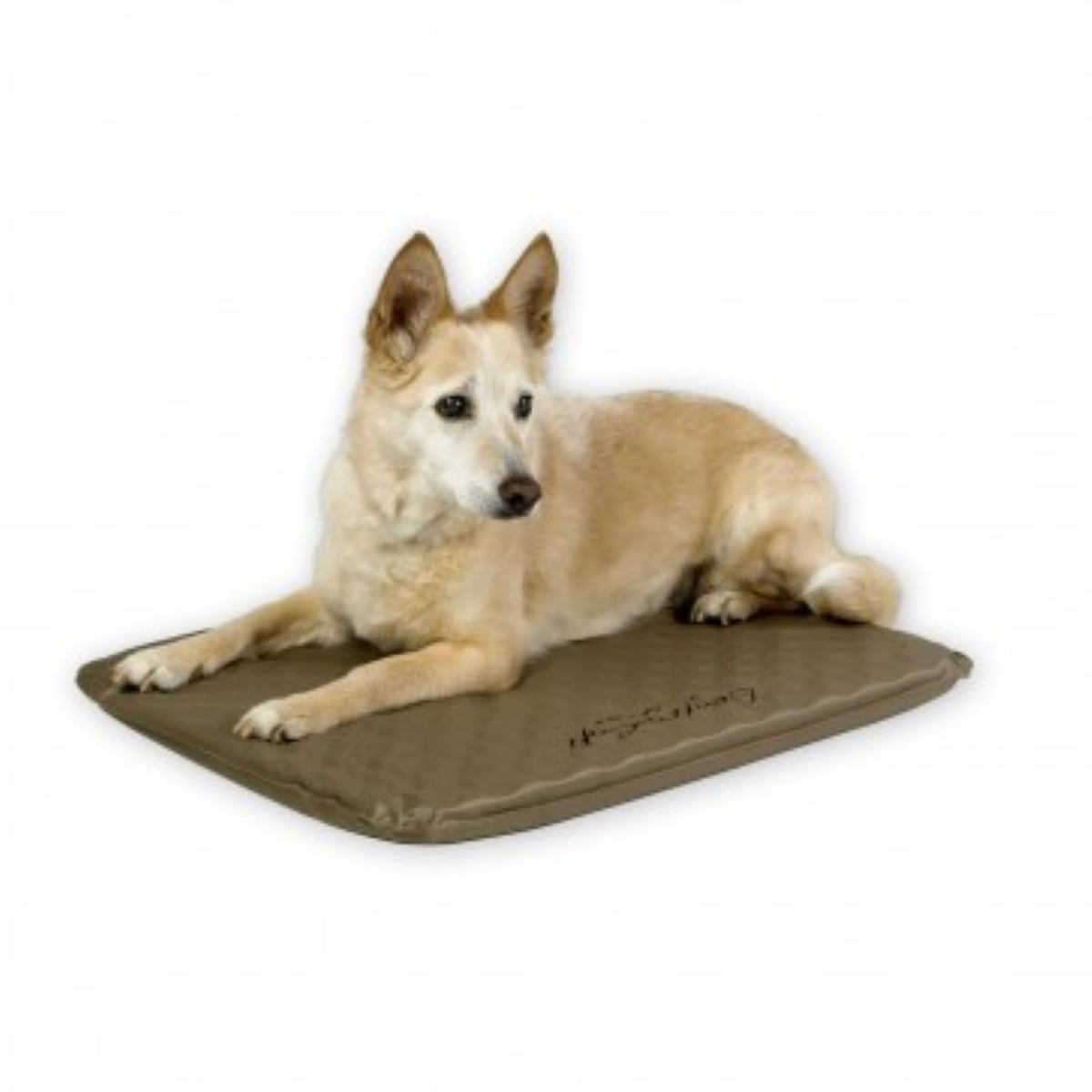 Lectro-Soft Heated Pet Bed - Medium Size for Smaller Dogs