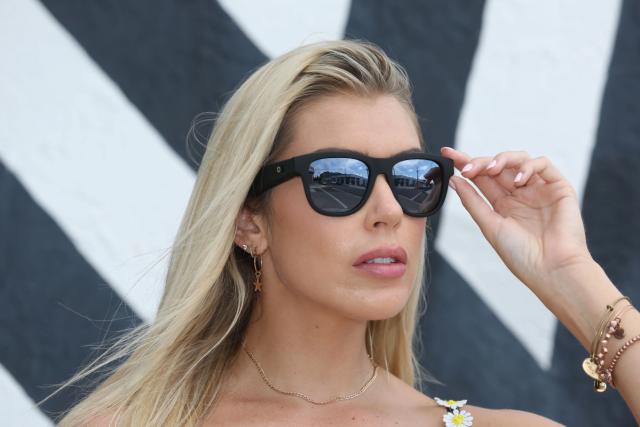 Lucyd Loud XL Bluetooth Sunglasses