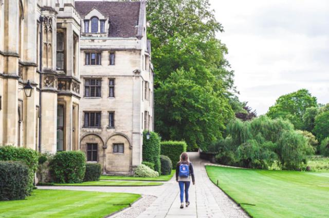 6 Reason How Security Cameras Can Help Keep Discipline in Universities