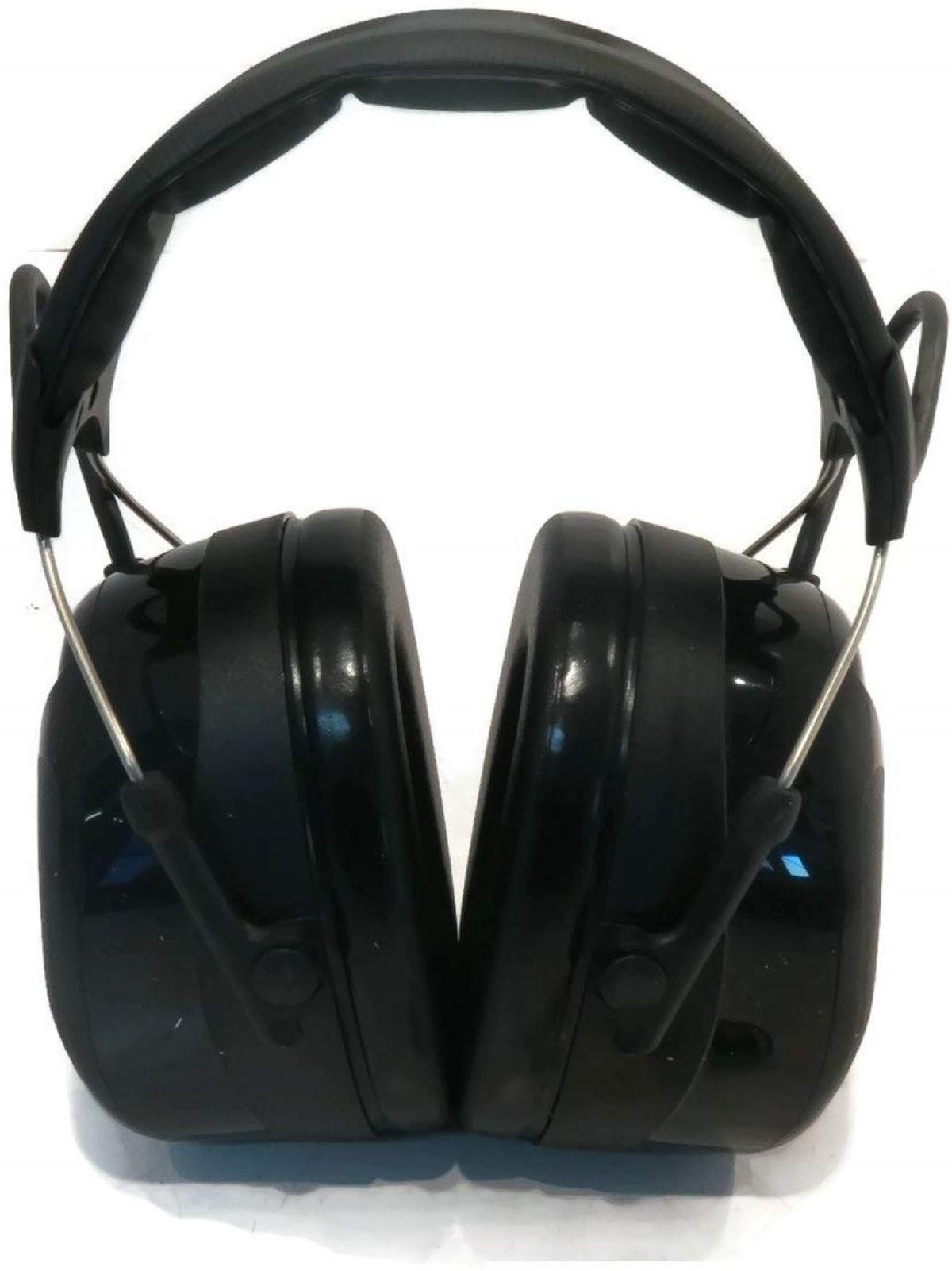 Peltor Radio Headset - Design