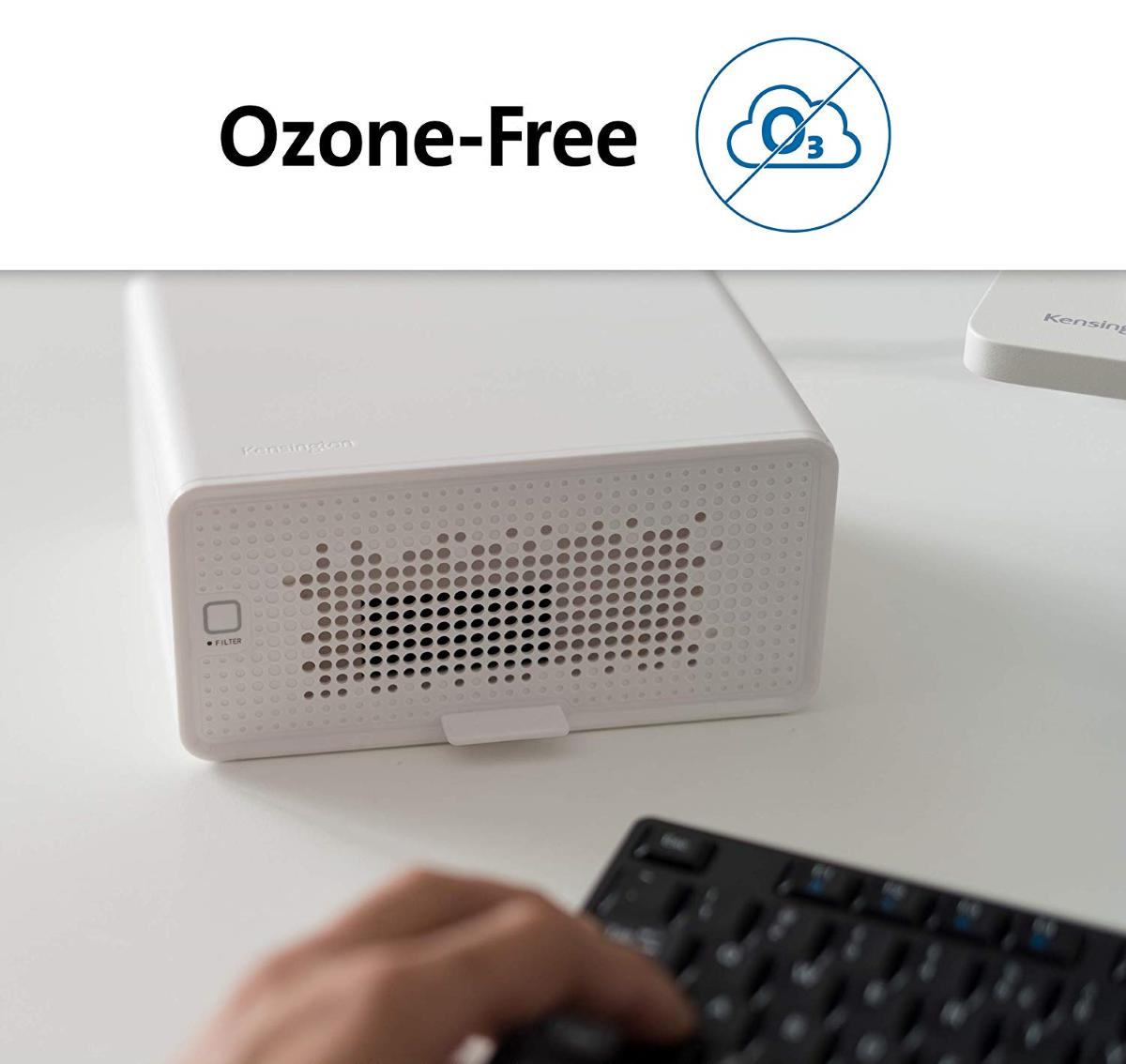 FreshView Air Purifier - Ozone-Free Air Purifier