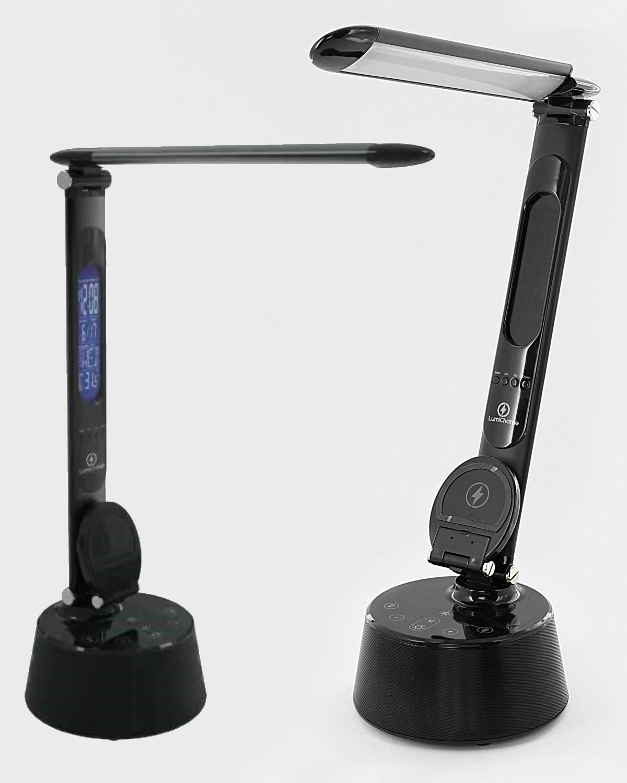 T2W LED Lamp - Design & Adjustable Positions