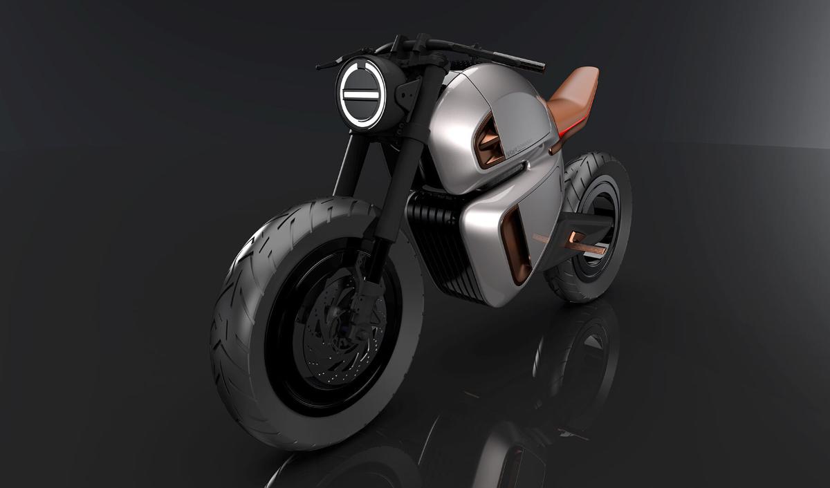 NAWA Racer - Minimalist & Stylish Design (2)