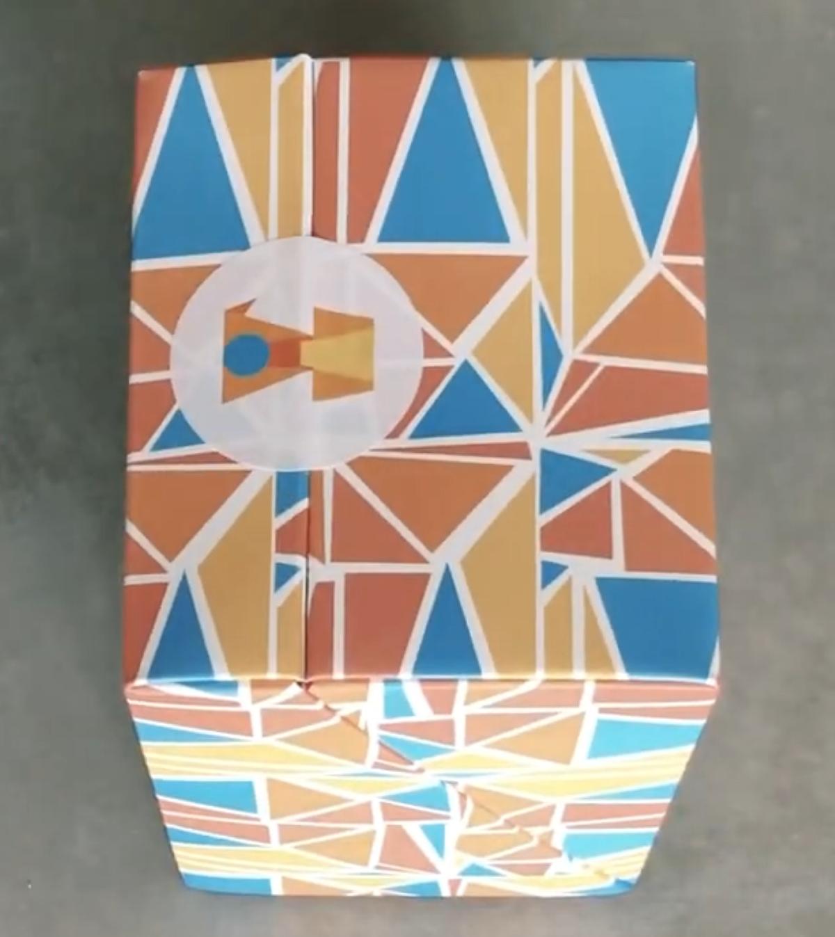 Playdate - Packaging