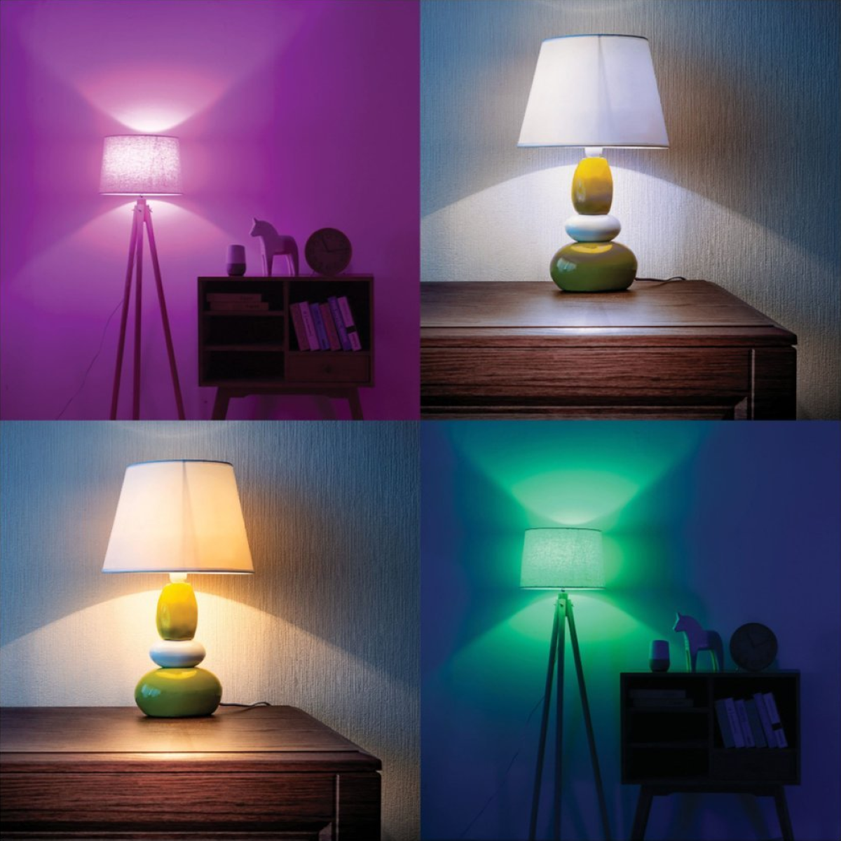 Smart Lighting (2)