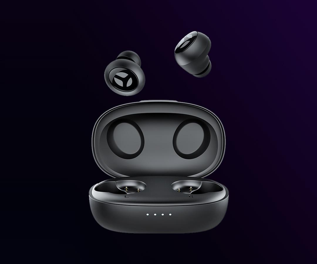Tranya Rimor Bluetooth Earphones