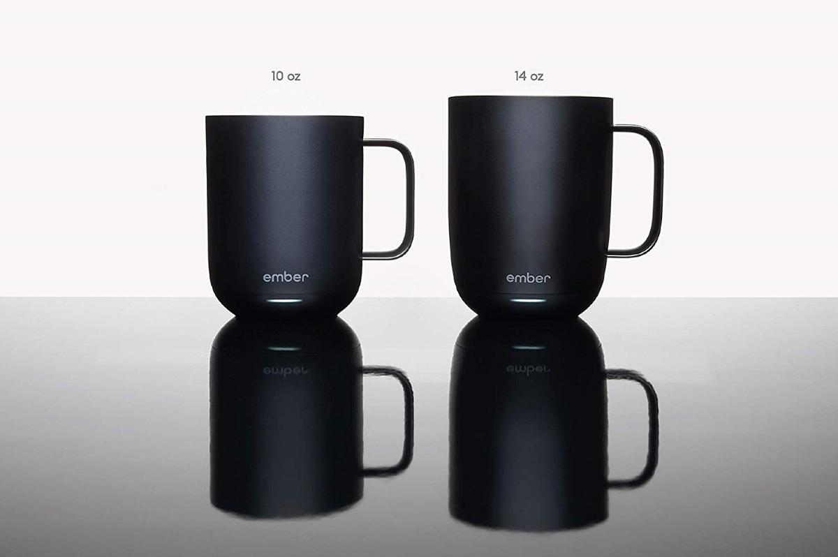 Ember Mug 2 - 2 Different Models - 14 oz. and 10 oz.