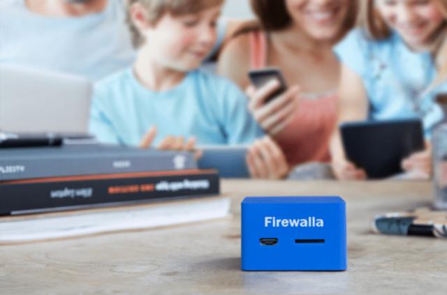Firewalla Blue Firewall Firewall Device