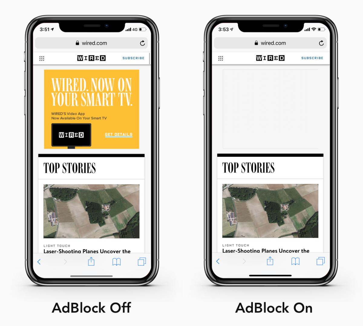 Firewalla Blue - Ad-Blocking