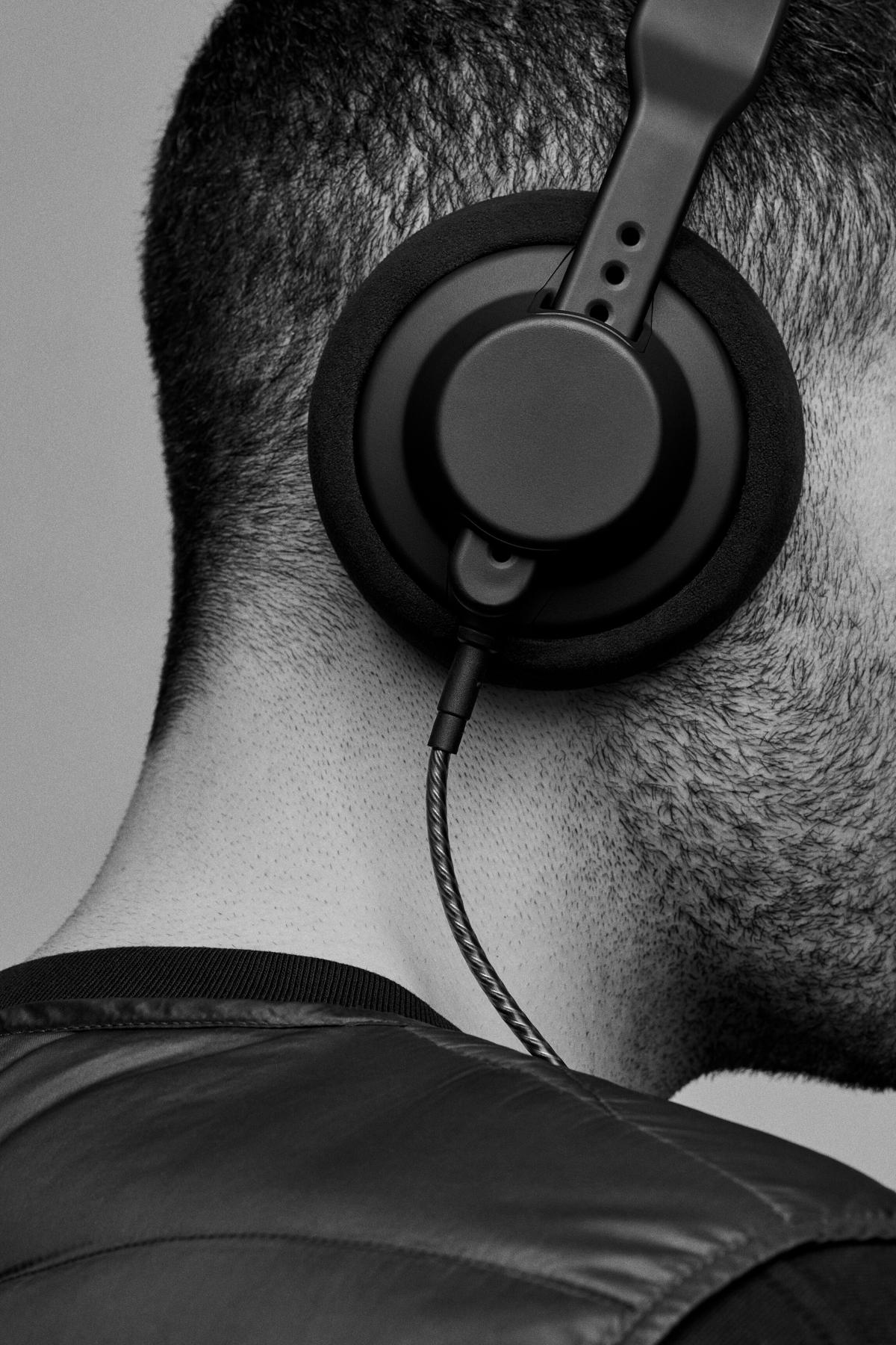 TMA-2 HD Wireless Modular Headphones - Crystal Clear Sound