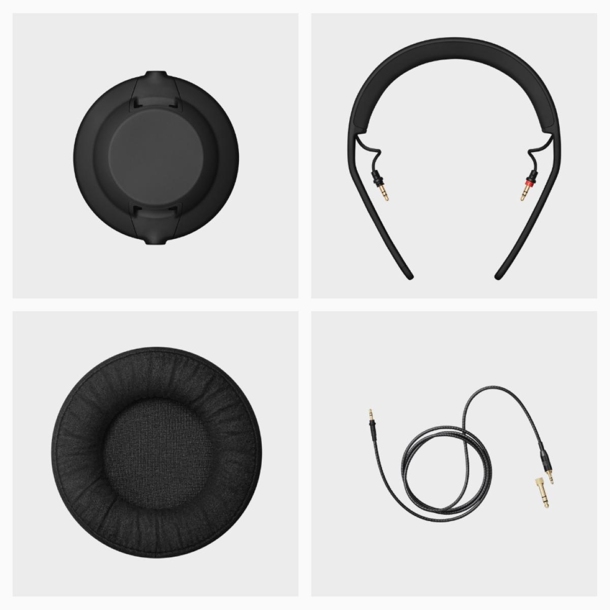 TMA-2 HD wireless bluetooth earphones - Box Contents