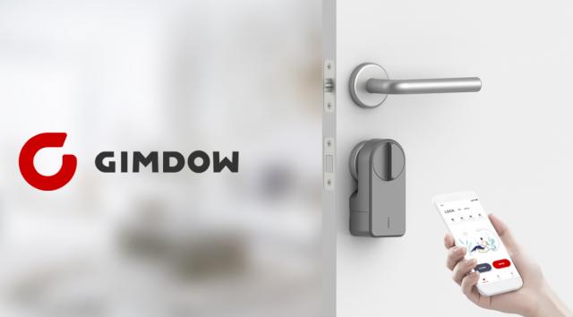 Gimdow Retrofit Smart Door Locks