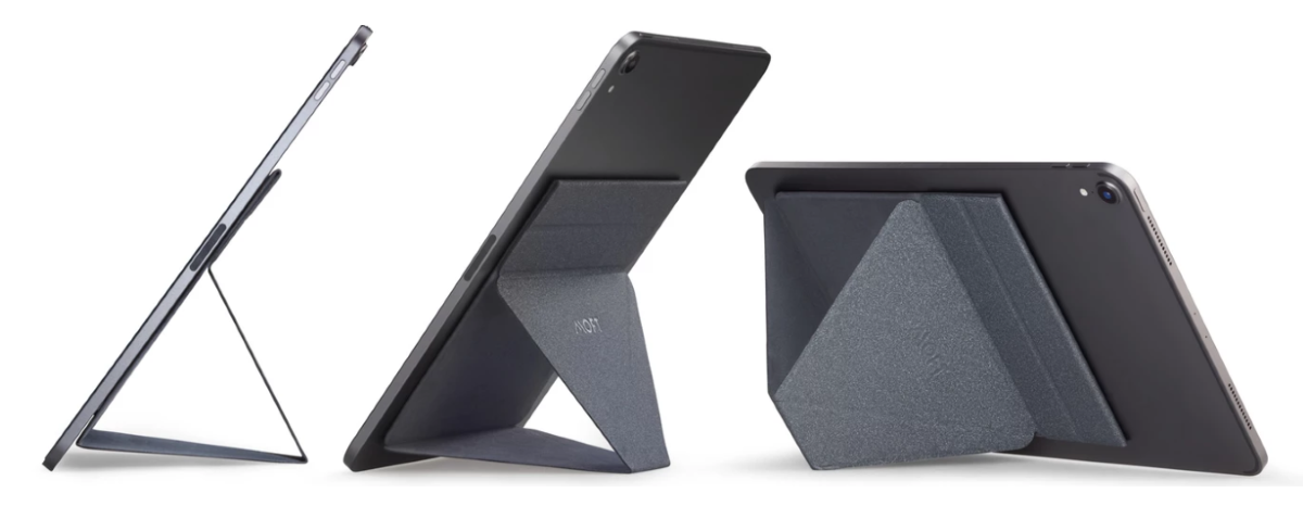 MOFT X Phone Stand - Multiple Viewing Angles