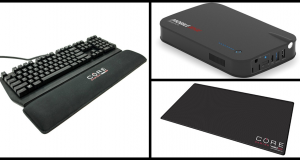 Mobile Edge Core Gaming Laptop Accessories
