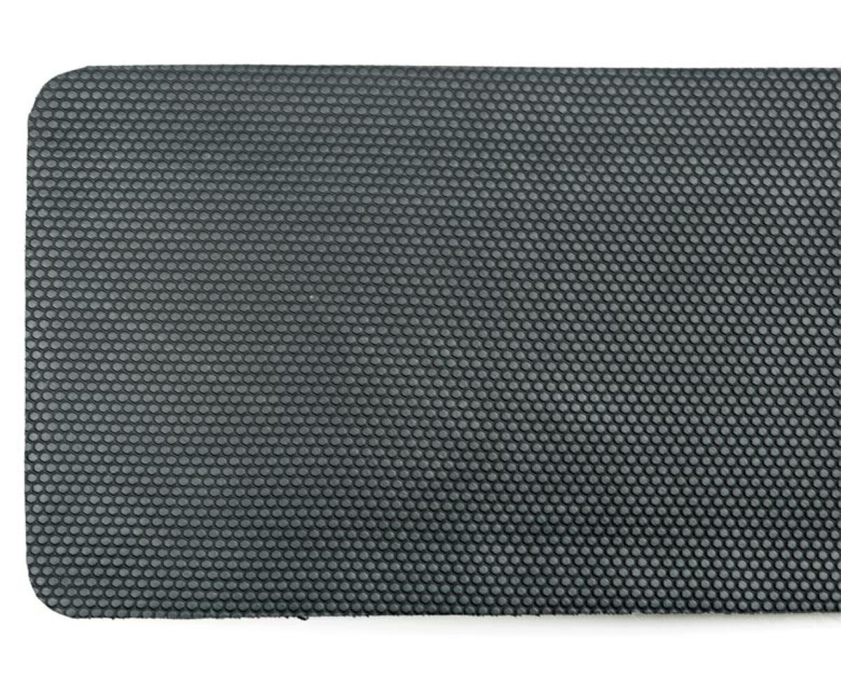 Core Gaming Gel Wrist Rest - Anti-Slip Rubber Base