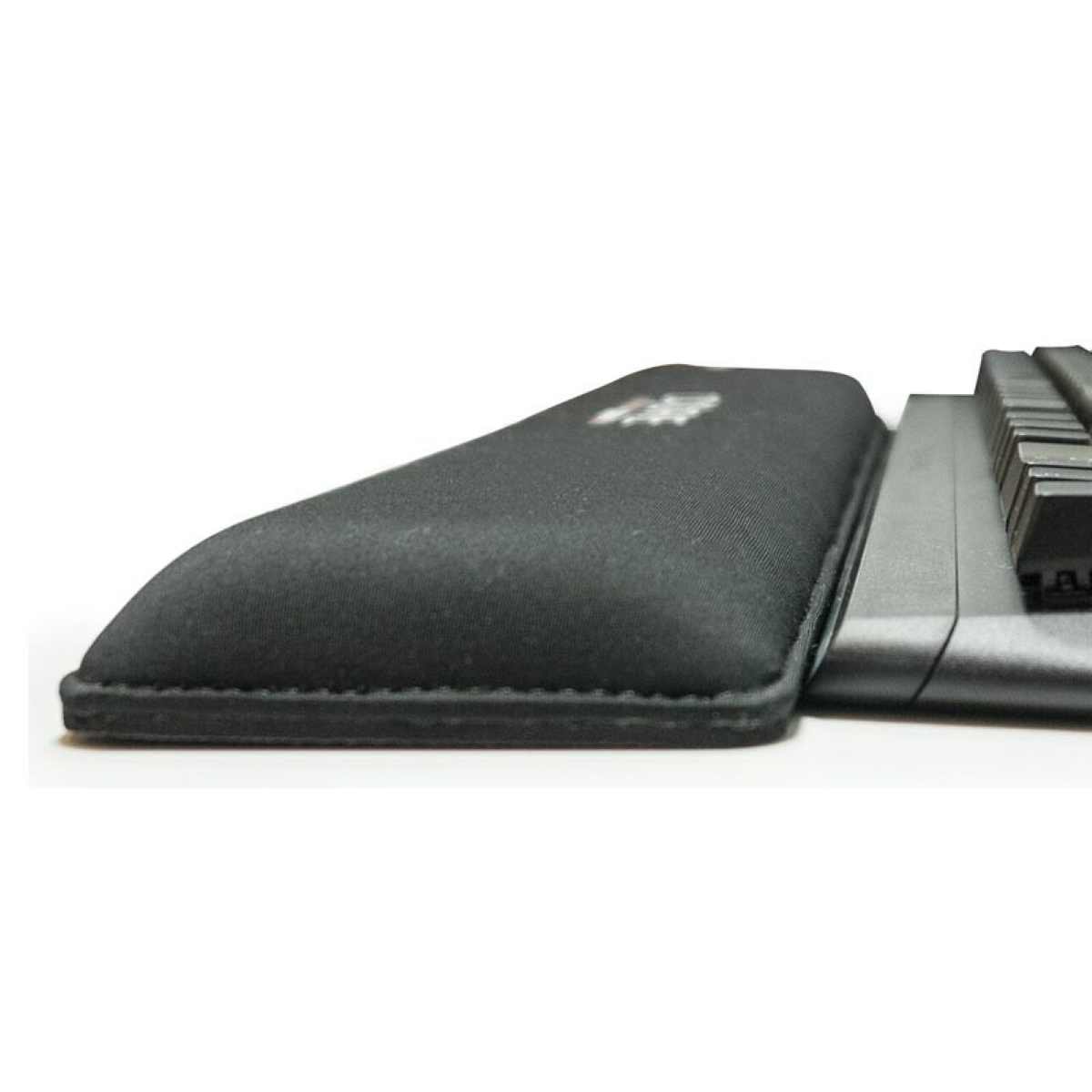 Gaming Laptop Accessories: Core Gaming Gel Wrist Rest - Easy to Clean Fabric