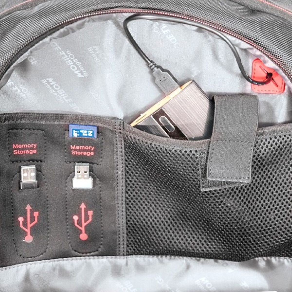 Core Gaming Backpack -