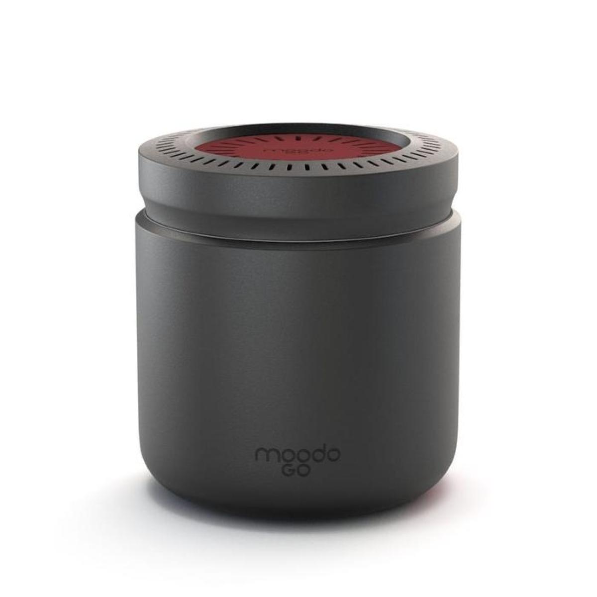 MoodoGo