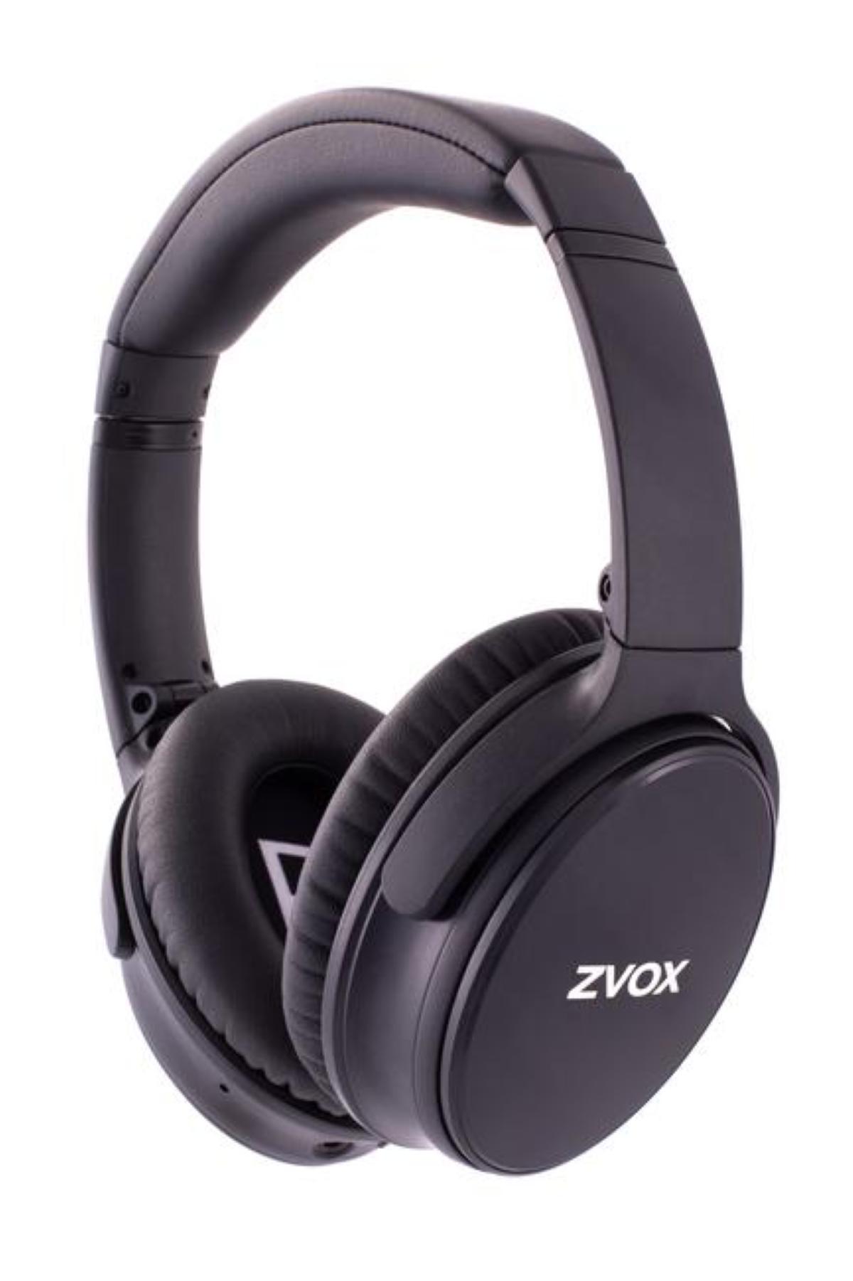 ZVOX AV50 ANC Bluetooth Headphones