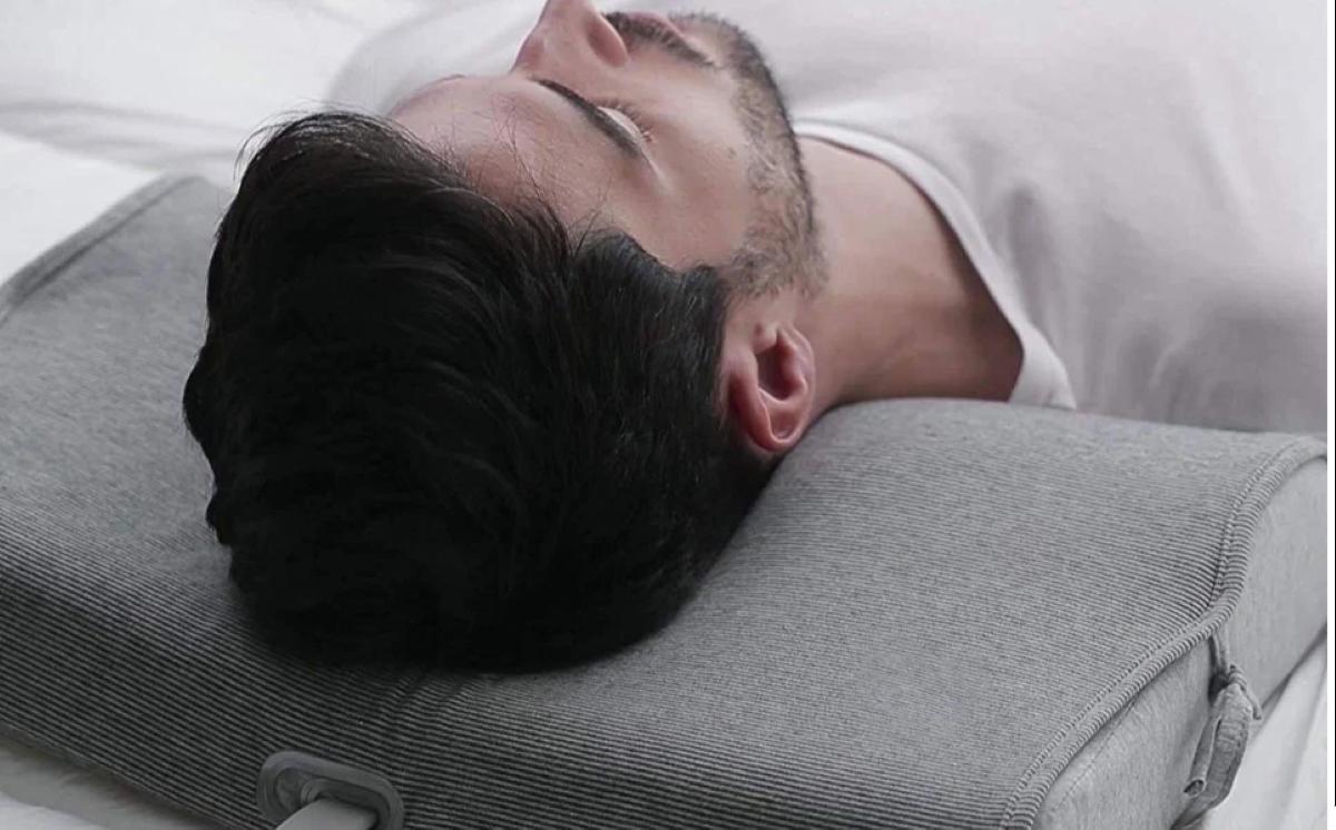 10Minds Motion Pillow