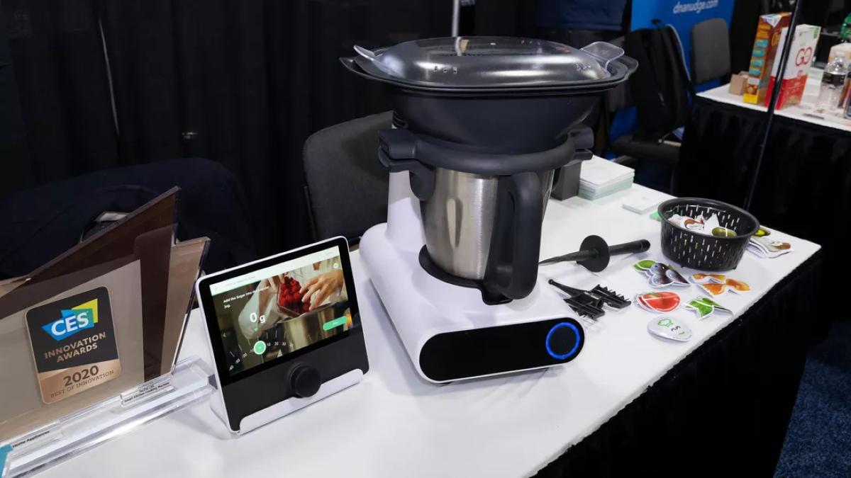 CookingPal Multi Cooker Reviews