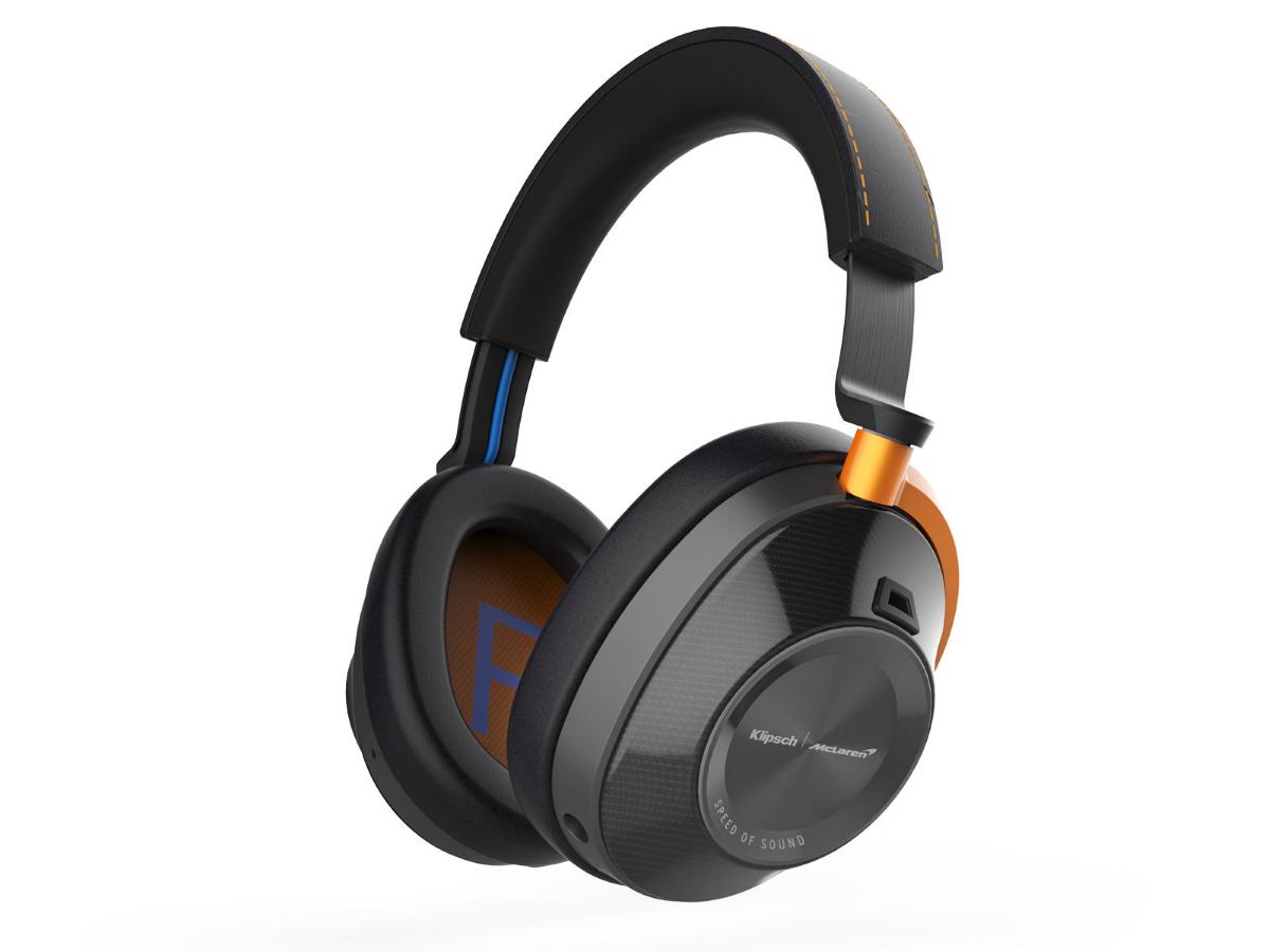 Klipsch will unveil new ANC-Headphones