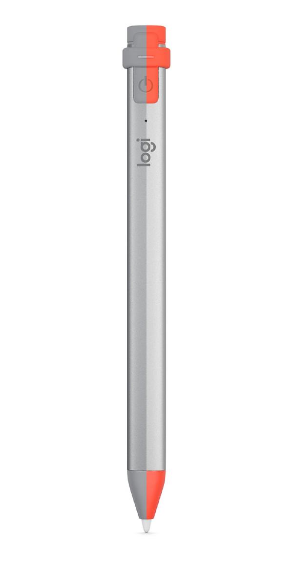 Logitech Crayon Bluetooth Digital Pen - 2 Different Color Models