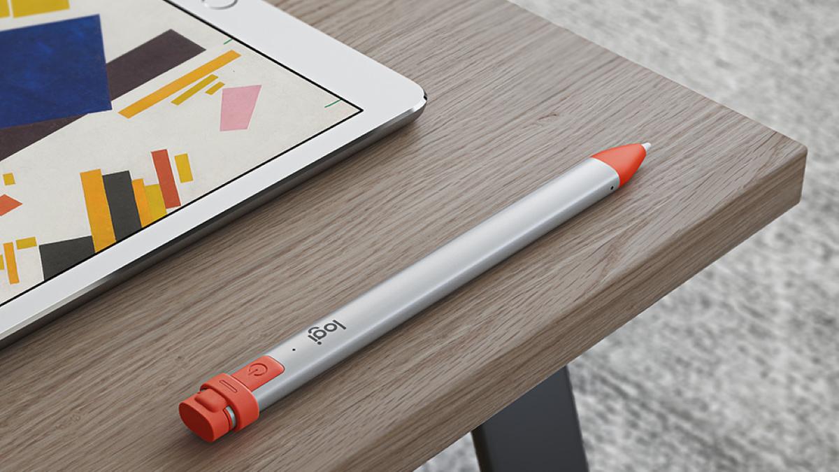 Crayon's Design - Flat Shape