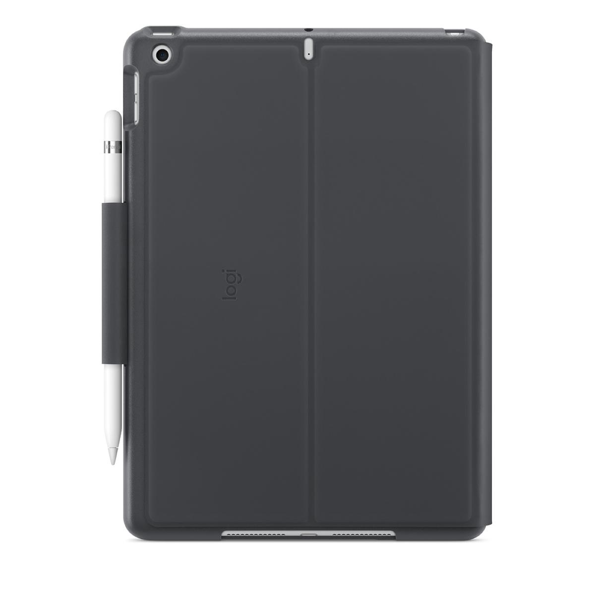 Logitech Slim Folio iPad Case
