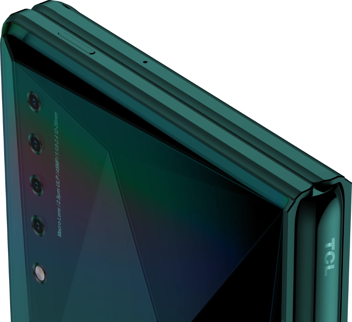 TCL - Foldable Smartphone Prototype (2)