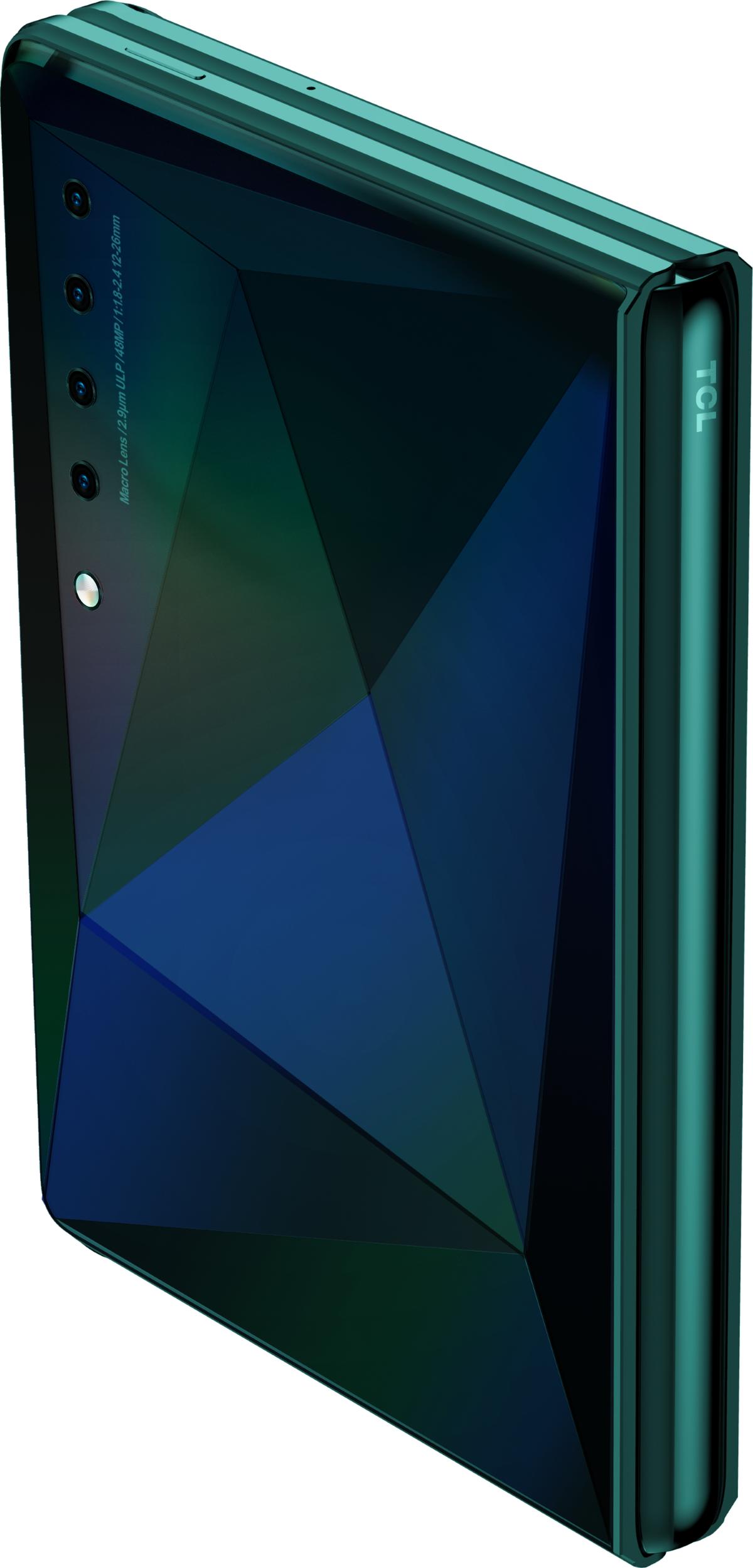 TCL - Foldable Smartphone Prototype (4)
