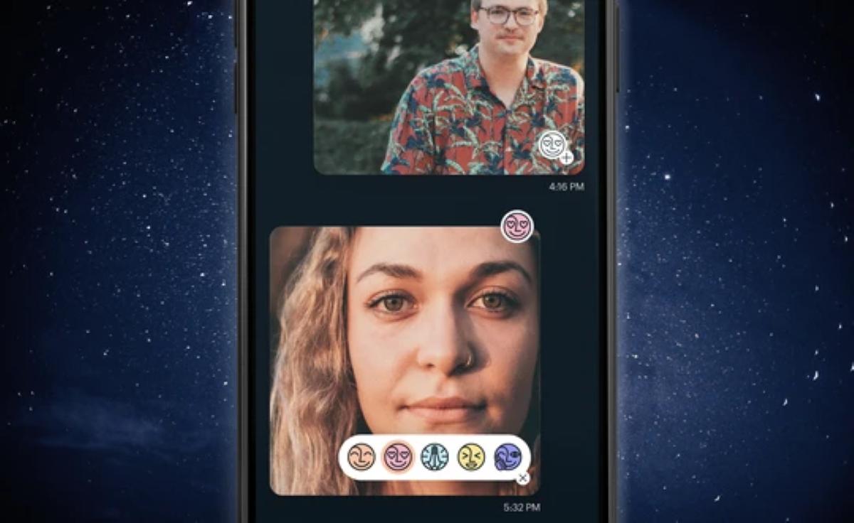 Talsam App - Emotive