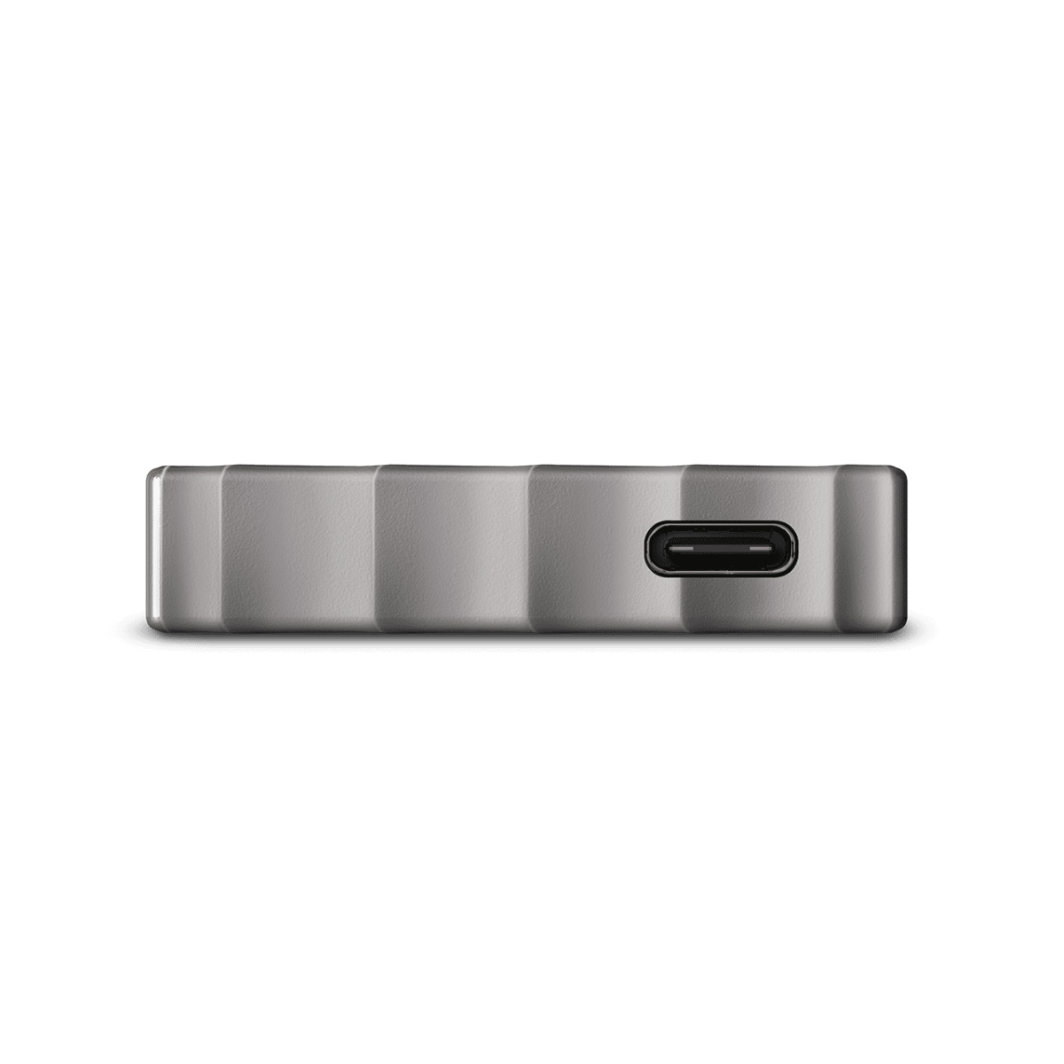 Western Digital My Passport SSD - USB Port