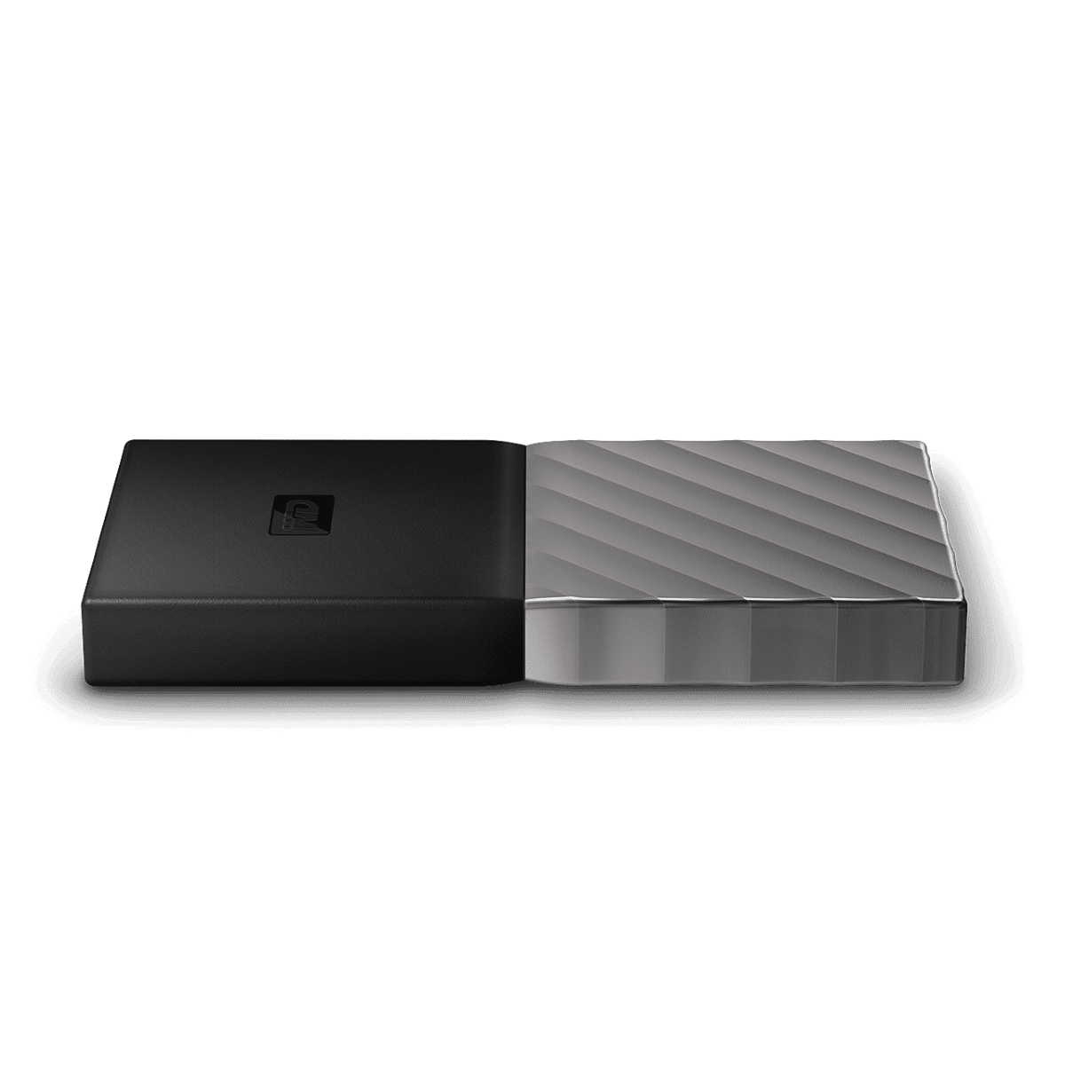 Western Digital My Passport SSD - Minimalist Rugged Design