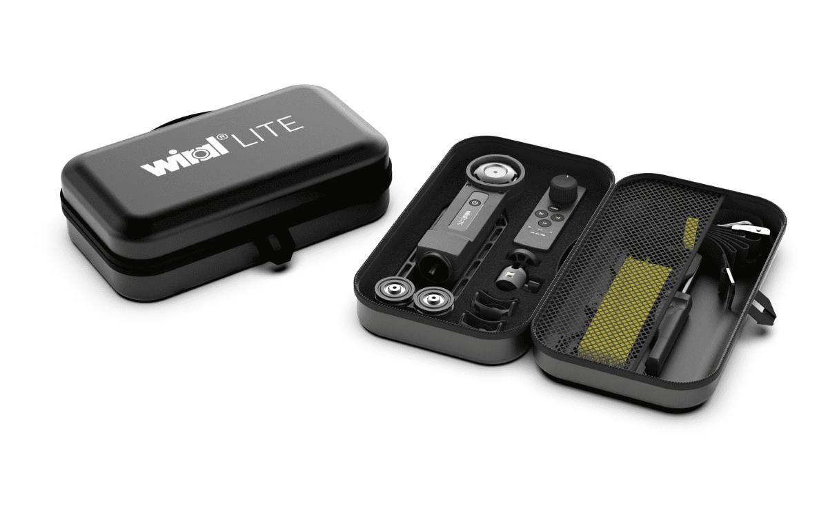 Wiral LITE Premium Travel Case - Carrying Case