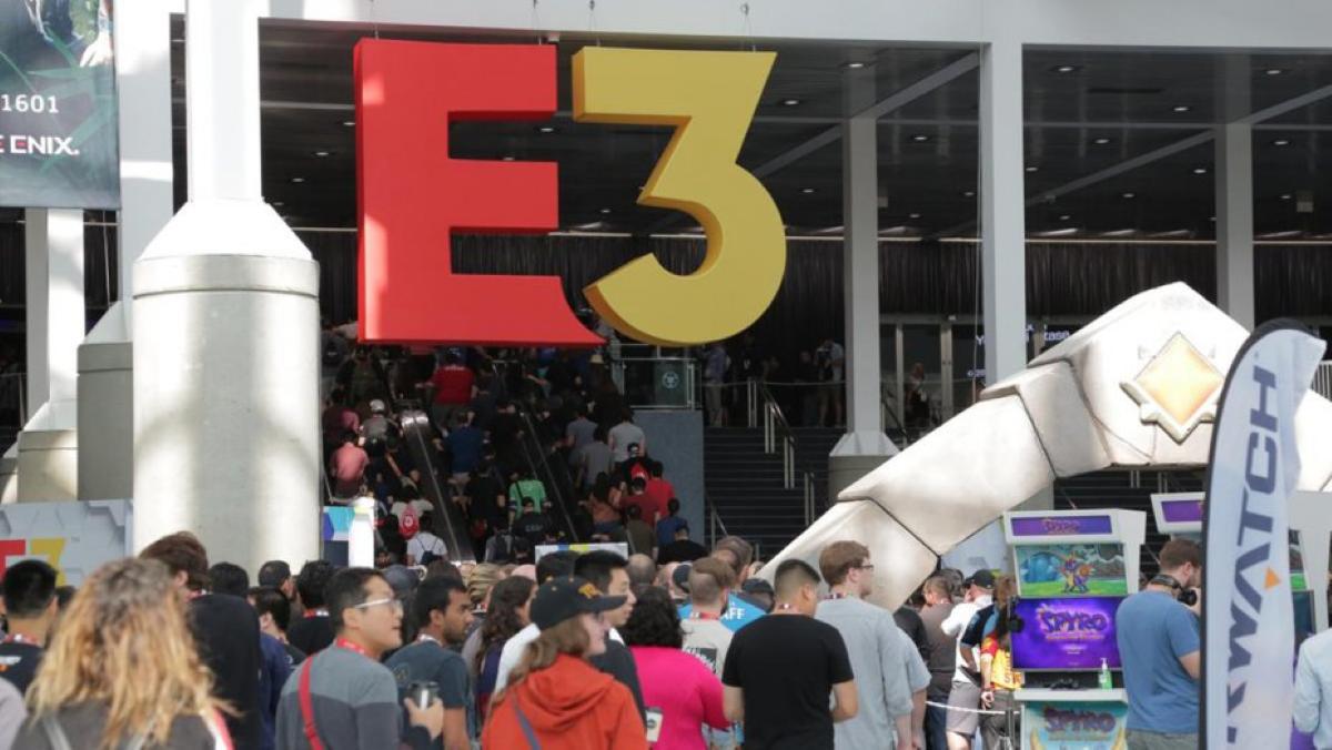 E3 2019 Opening
