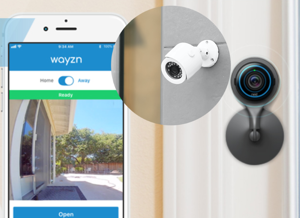 Wazyn - Possibility to integrate with most IoT Systems