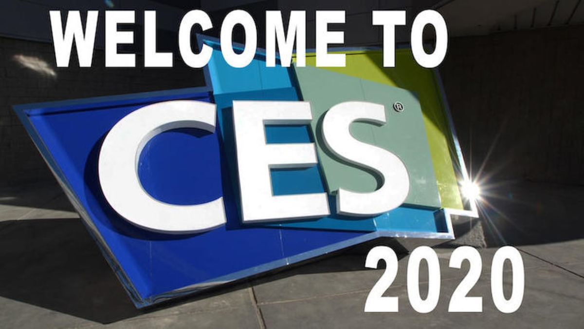CES 2020 - The Best Gaming Gadgets
