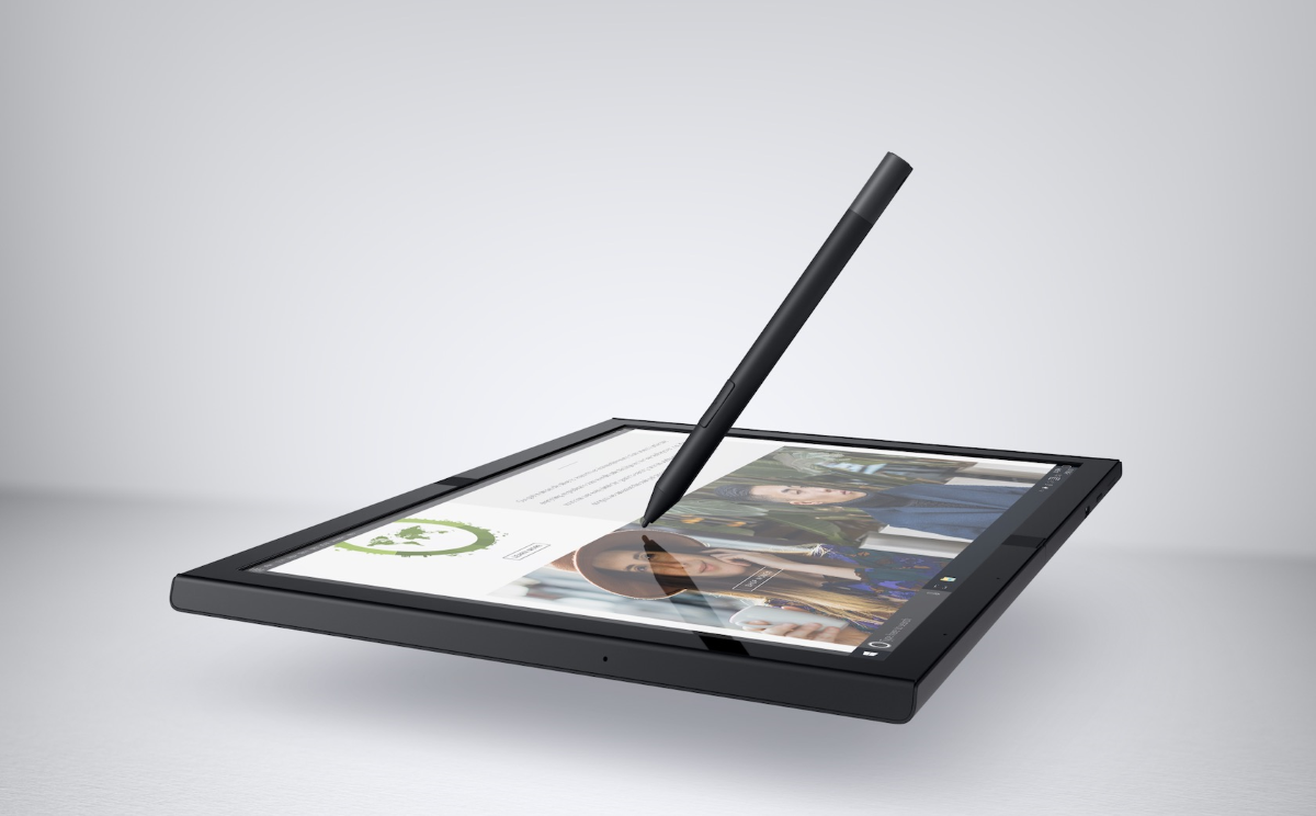 Concept Ori - Full Pen-Enabled Tablet PC